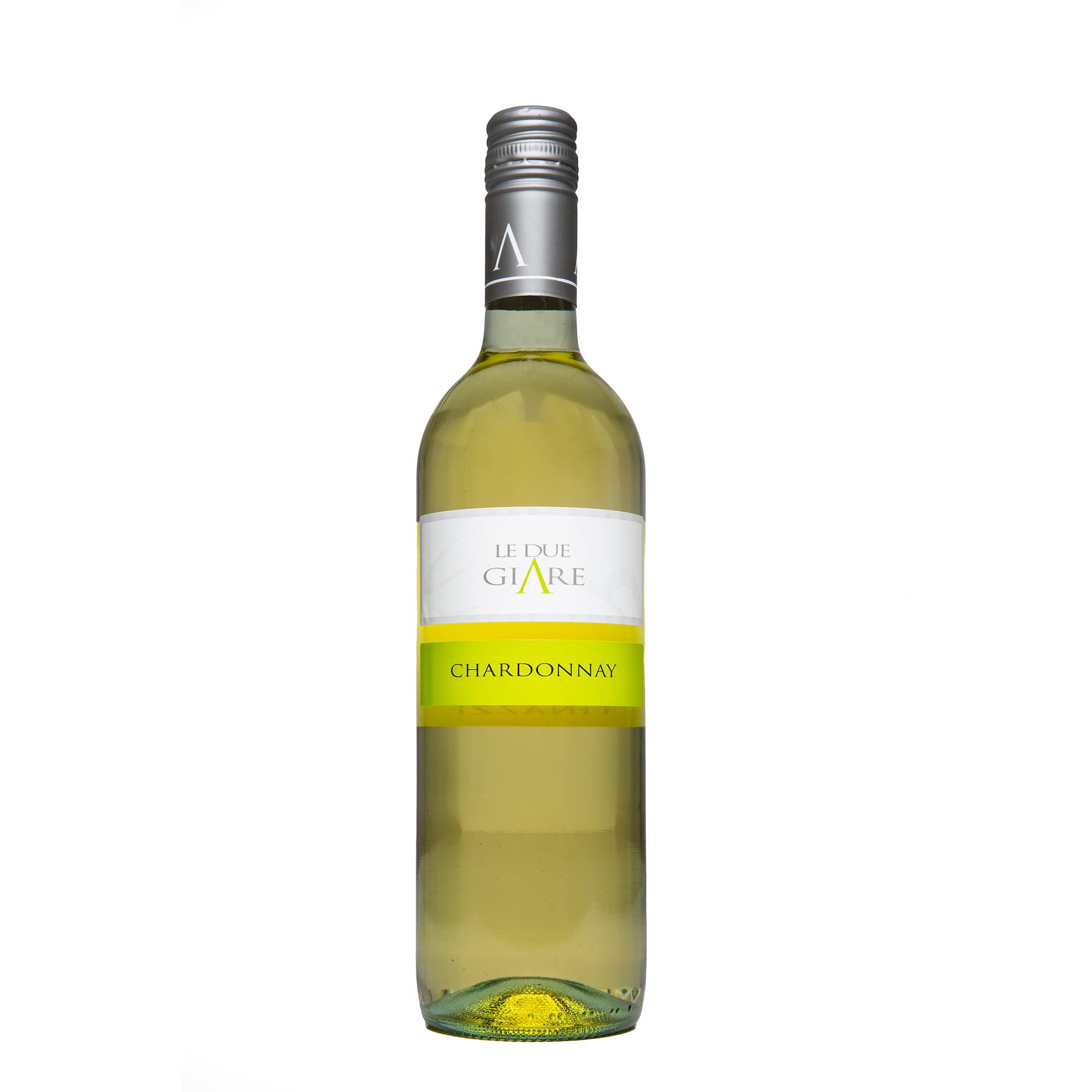 Chardonnay Le Due Giare IGP Puglia