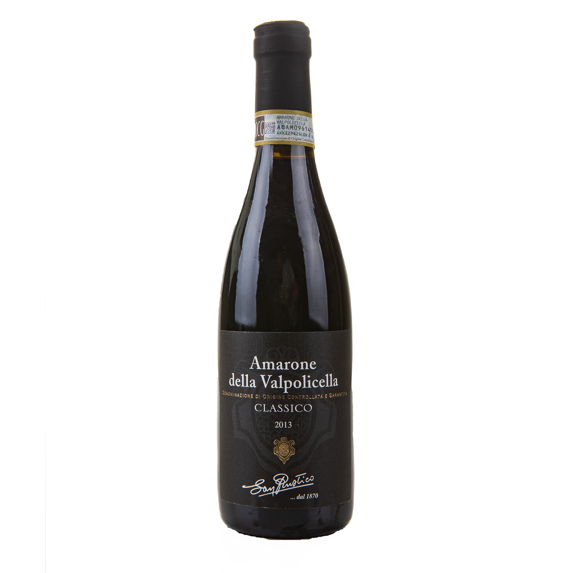 Amarone della Valpolicella San Rustico d.o.c.g. 2013