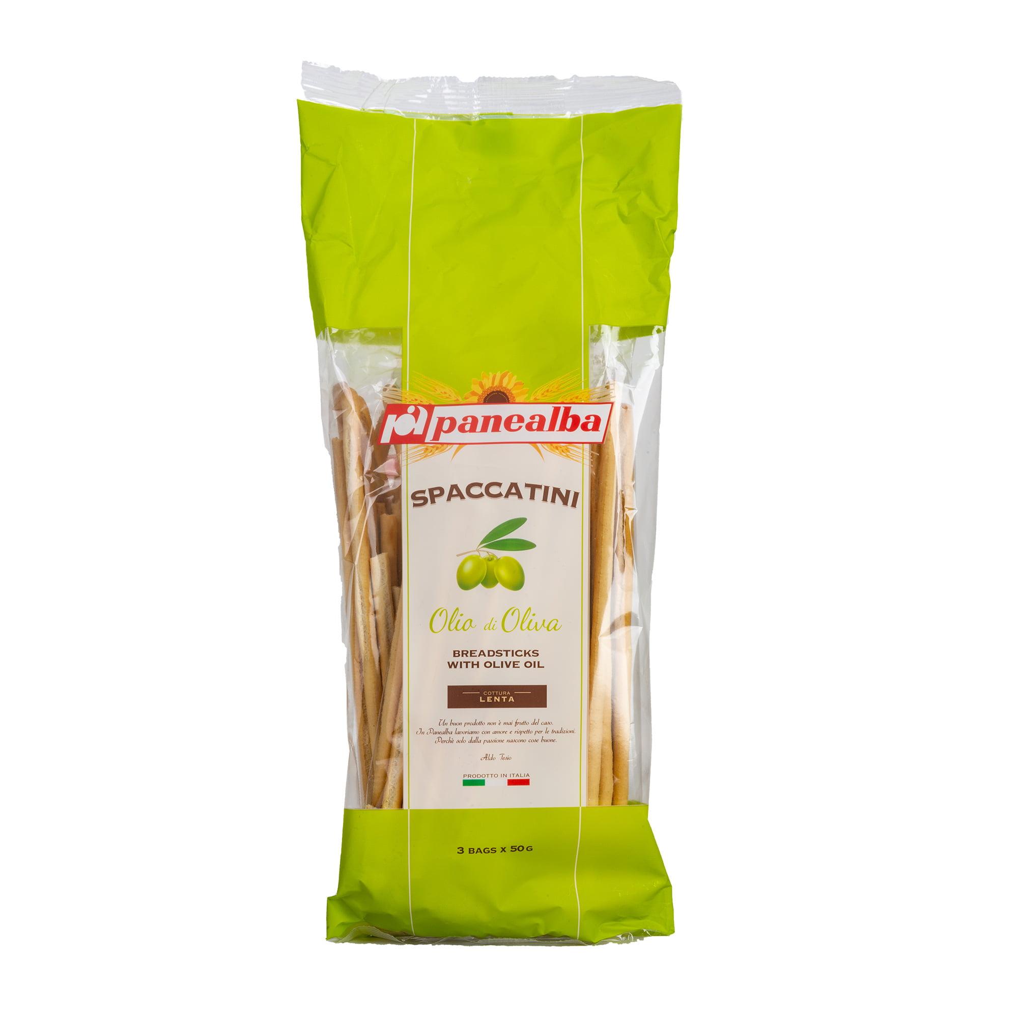 Spaccatini olijfolie Panealba