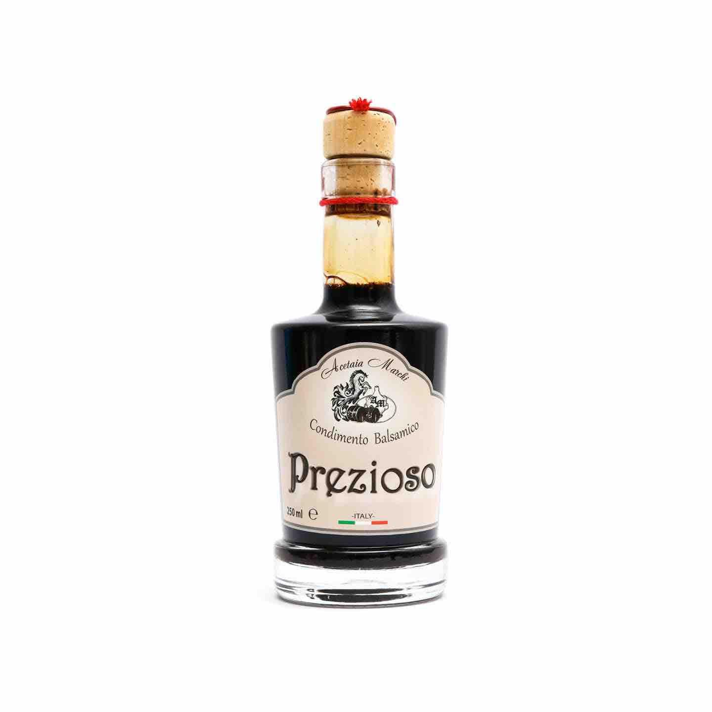 Condimento Balsamico Prezioso 9 Acetaia Marchi