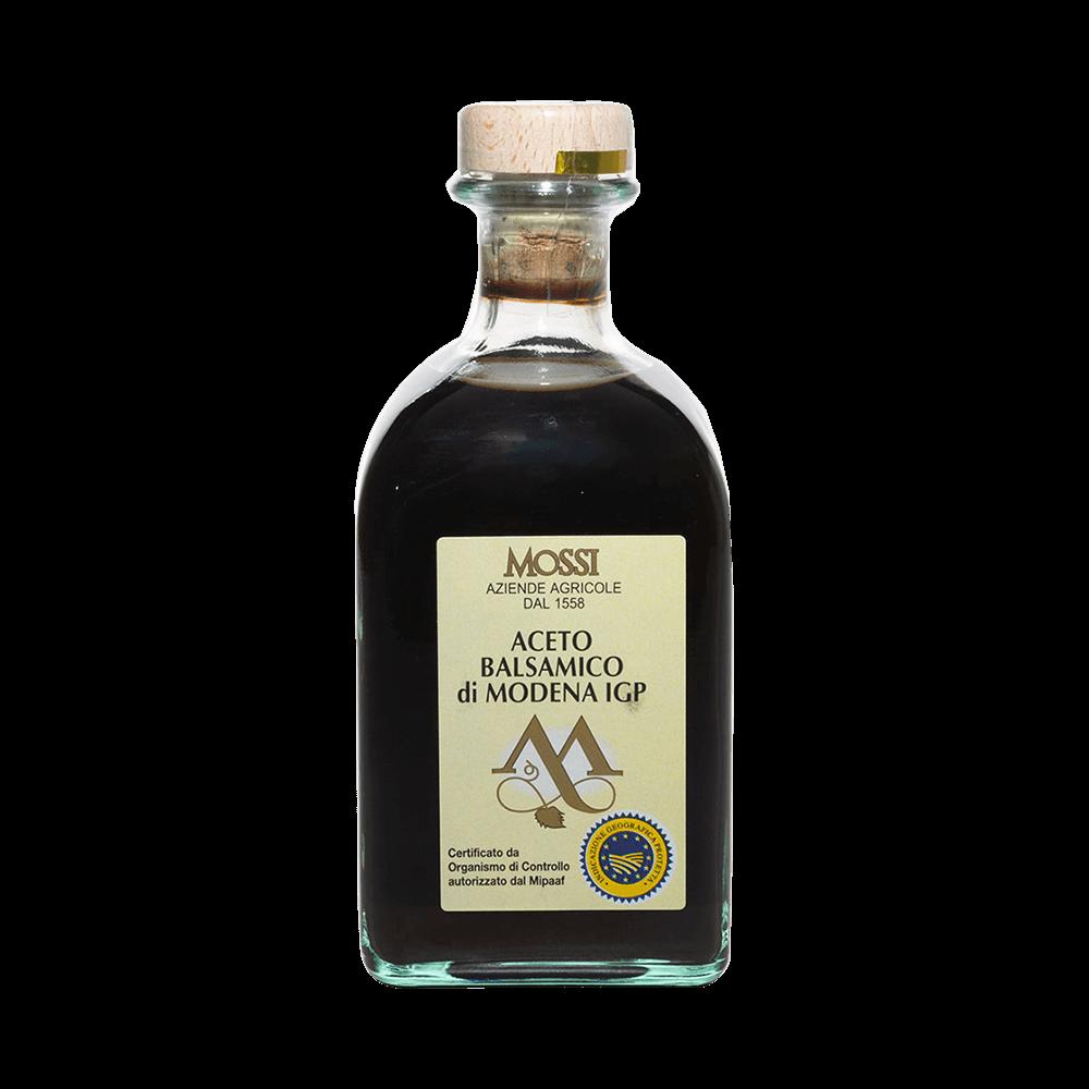 Aceto Balsamico di Modena I.G.P. Mossi