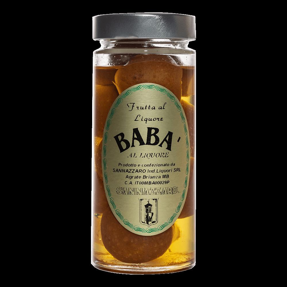 Baba al Rum 314gr