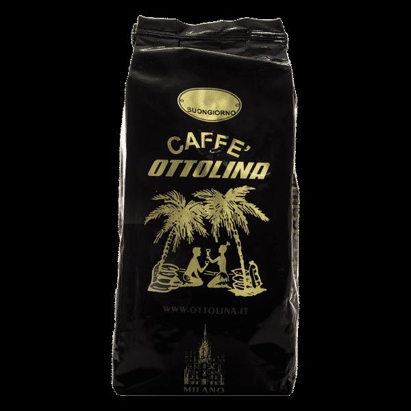Caffè Ottolina BUONGIORNO koffiebonen 1000gr