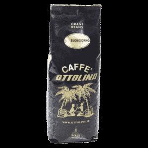 Caffè Ottolina BUONGIORNO koffiebonen 500gr
