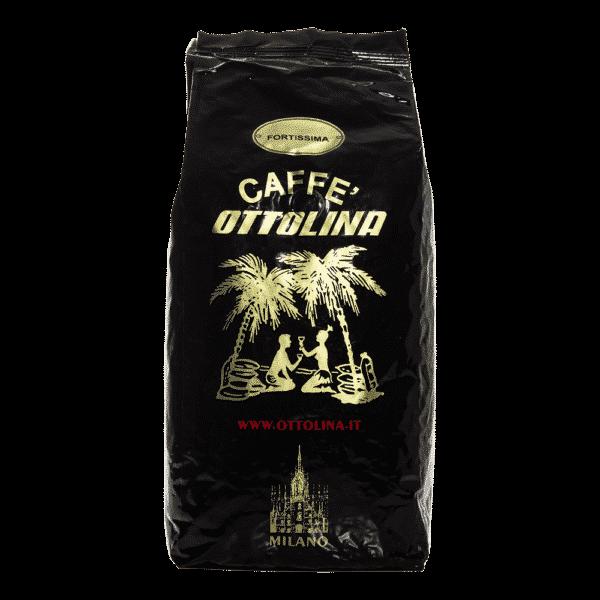 Caffè Ottolina FORTISSIMA 1000gr