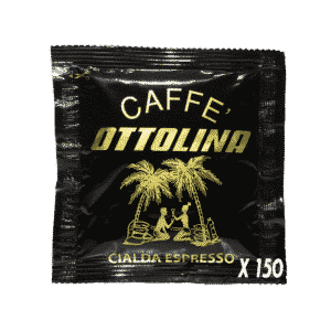 Caffè Ottolina Servings E.S.E.